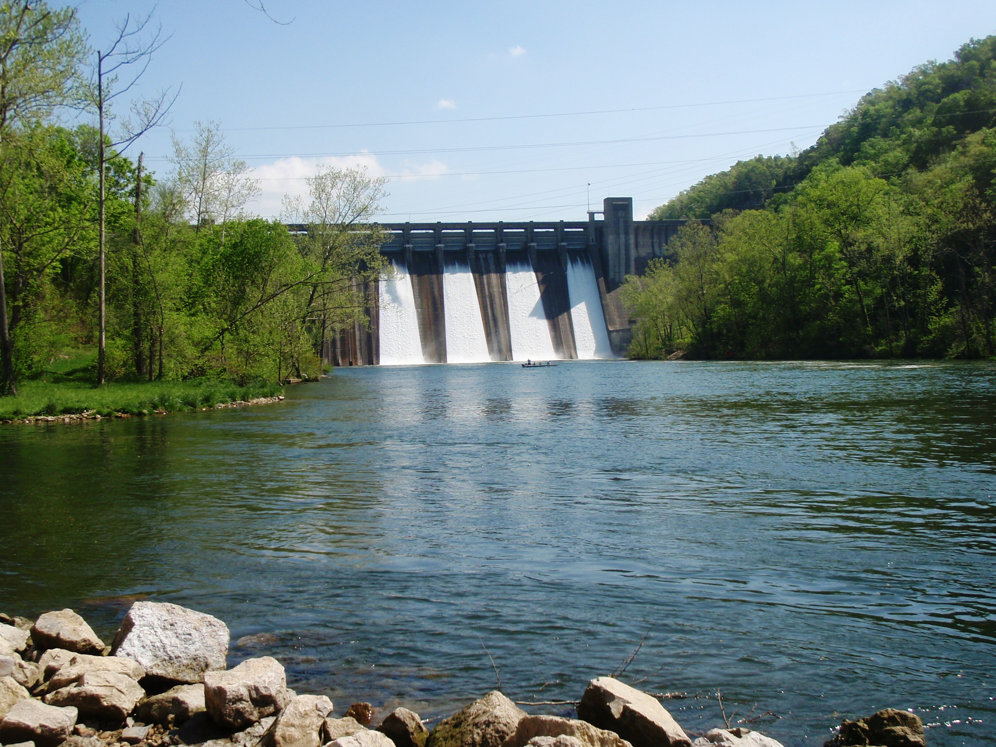 Norfork River Tailwater Ozark Sweetwater Fly Fishing