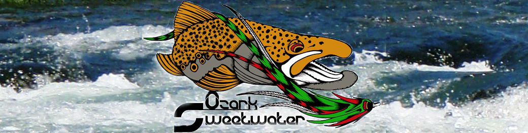 Ozark Sweetwater Fly Fishing